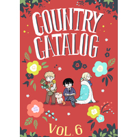 Doujinshi - Omnibus - Hetalia / United Kingdom & America & Japan (COUNTRY CATALOGvol6) / ARARAGI