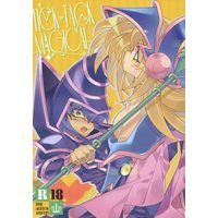[Boys Love (Yaoi) : R18] Doujinshi - Yu-Gi-Oh! Series / Dark Magician Girl (TICK TACK MAGICAL) / missa