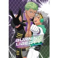 Doujinshi - Anthology - King of Prism by Pretty Rhythm / Yamato Alexander x Nishina Kazuki (BURNING LIBERTY) / ぼくひとり。