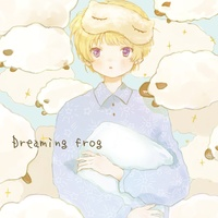 Doujinshi - Illustration book - IM@S SideM / Pierre (dreaming frog) / isonoke