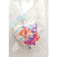 Cushion Strap - Yu-Gi-Oh! Series / Dark Magician Girl