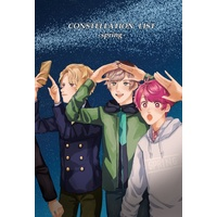 Doujinshi - Illustration book - A3! (CONSTELLATION LIST -spring-) / まなるの