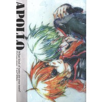 Doujinshi - Anthology - D.Gray-man / Lavi x Allen Walker (APOLLO*合同誌) / 華灯屋/永遠黙示録/吉屋。