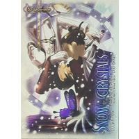 Doujinshi - Manga&Novel - Anthology - D.Gray-man / Tyki Mikk & Cross Marian (SNOW CRYSTALS*合同誌) / DUO BRAND.