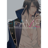 [Boys Love (Yaoi) : R18] Doujinshi - K (K Project) / Mikoto & Reisi (FLAME) / Blue Butterfly