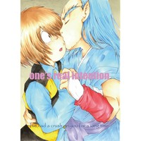 Doujinshi - Gegege no Kitarou / Kitarou (one's real intention) / Moon light