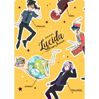 Doujinshi - Illustration book - Star-Mu (High School Star Musical) (Lucida) / MOG禅