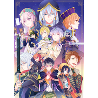 Doujinshi - Anthology - IDOLiSH7 / All Characters (LINK) / Clear , co2@