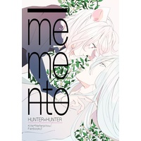 Doujinshi - Hunter x Hunter / Neferpitou (memento) / FRUITS/annemitsu SHOP