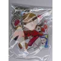 Key Chain - Hetalia / China (Wang Yao)