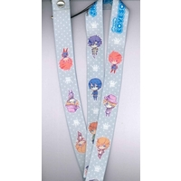 Neck Strap - UtaPri / All Characters