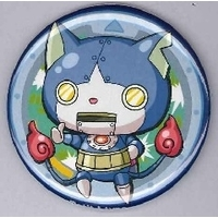 Badge - Youkai Watch / Robonyan
