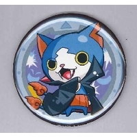 Badge - Youkai Watch / Fuyunyan