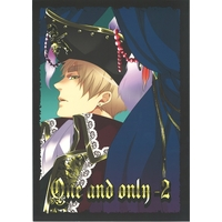 Doujinshi - Hetalia / United Kingdom x Japan (One And Only -2) / TEC