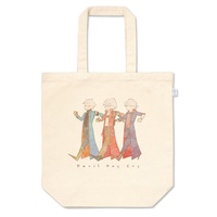 Tote Bag - Devil May Cry / Dante & Vergil & Nero