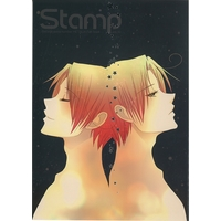Doujinshi - Hetalia / Spain x Southern Italy & Germany x Italy (Stamp vol.10) / Receipt