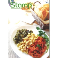Doujinshi - Hetalia / Spain x Southern Italy & Germany x Italy (Stamp vol.14) / Receipt