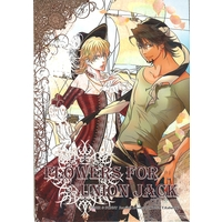 Doujinshi - TIGER & BUNNY / Barnaby x Kotetsu (FLOWERS FOR UNION JACK) / LILIENTAL