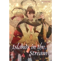 [Boys Love (Yaoi) : R18] Doujinshi - TIGER & BUNNY / Barnaby x Kotetsu (Islands in the stream) / LILIENTAL
