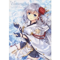 Doujinshi - Illustration book - Azur Lane (Waterside Girl) / Ryuu no Kinyoubi