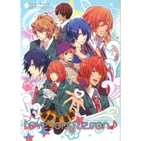 Doujinshi - Anthology - UtaPri / All Characters (Love Song Lesson♪) / cheerio