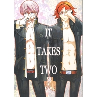 Doujinshi - Persona3 / Yu x Yosuke (IT TAKES TWO) / BELL