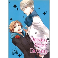 [Boys Love (Yaoi) : R18] Doujinshi - Persona3 / Yosuke x Yu (Dream After Dream) / gibuS