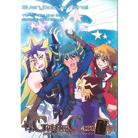 Doujinshi - Anthology - Yu-Gi-Oh! 5D's / Judai & Yusei & Yugi & All Characters (Get The Card  劇場版遊戯王オールキャラアンソロジー) / Phantom pain house 他