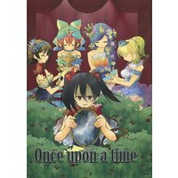 Doujinshi - Anthology - Love Live (Once upon a time) / ラケル