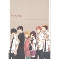 Doujinshi - Blue Exorcist / All Characters (cheeeese!) / Licca