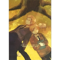 Doujinshi - Hetalia / Sweden & Finland (WONDERFUL SCHOOL DAYS?) / TRAVEL THEATER(トラベルシアター)