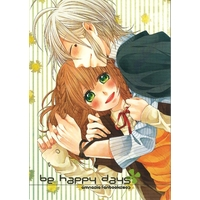 Doujinshi - AMNESIA / Ikki x Heroine (be happy days) / Replichica