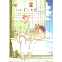 [Boys Love (Yaoi) : R18] Doujinshi - Shingeki no Kyojin / Erwin x Levi (Usual Perfect Days) / ketsuban