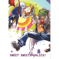Doujinshi - Pop'n Music / All Characters (SWEET SWEET-HOLICS) / 知力・体力・時の運