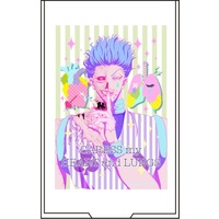 Mirror - Hunter x Hunter / Hisoka
