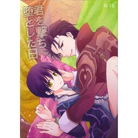 [Boys Love (Yaoi) : R18] Doujinshi - Tales of Xillia / Alvin x Jude Mathis (君を撃ち堕とした日) / DearMyFriends