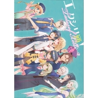 Doujinshi - Tales of Xillia / All Characters (Tales Series) (エクシリ通!) / KirinGumi