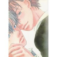 [Boys Love (Yaoi) : R18] Doujinshi - Novel - Meitantei Conan / Kuroba Kaito x Kudou Shinichi (THE BODYGURAD) / sweetsick