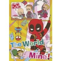 Doujinshi - Novel - The World is Mine! / 有機栽培。