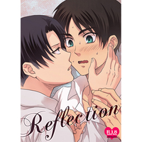 [Boys Love (Yaoi) : R18] Doujinshi - Shingeki no Kyojin / Eren x Levi (Reflection) / A.M.Sweet