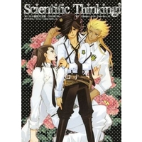 Doujinshi - Yu-Gi-Oh! 5D's / Rudger Goodwin & Dr. Fudo (Scientific Thinking!) / Rapan