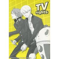 Doujinshi - Persona4 / All Characters (Persona) (TV nights) / OC