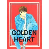 Doujinshi - Novel - Mirage of Blaze / Ougi Takaya (GOLDEN HEART) / HEART&SOUL