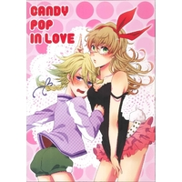 Doujinshi - TIGER & BUNNY / Barnaby x Ivan (CANDY POP IN LOVE) / Special Shortcake
