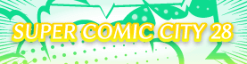 SUPER COMIC CITY 28