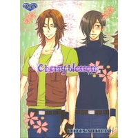 [Boys Love (Yaoi) : R18] Doujinshi - Mobile Suit Gundam 00 / Lockon Stratos x Allelujah Haptism (Cherry blossom Volum.2) / PUTY-ANDY