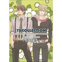 Doujinshi - Omnibus - TIGER & BUNNY / Barnaby x Kotetsu (TBCOLLECTION 2012-2013 再録集) / BREAKMISSION