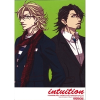 Doujinshi - TIGER & BUNNY / Kotetsu x Barnaby (intuition) / BREAKMISSION