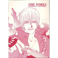 Doujinshi - Devil May Cry / Dante (FIRE WORKS) / CARDINAL