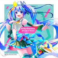 Doujin Music - Prhythmatic Drum'n'bass / On Prism Records